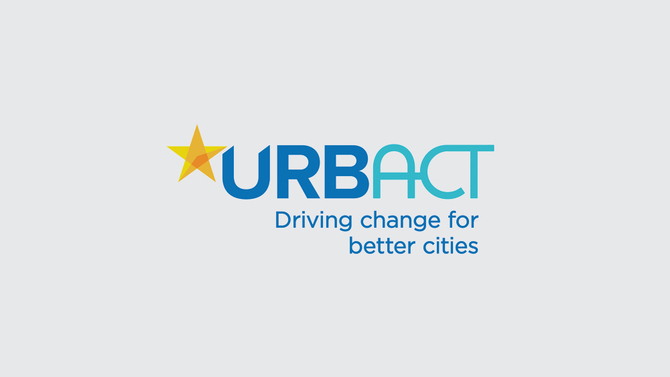Display logo urbact2
