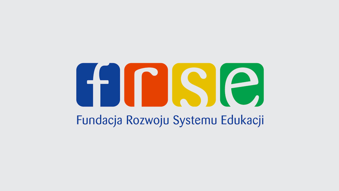 Display frse logo